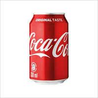 330ml Coca Cola Soft Drink