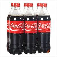 500ml Coca Cola Soft Drink