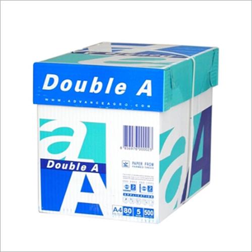 Original Double A4 80 GSM Copy Paper