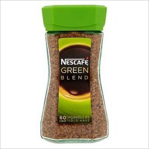 Nescafe Green Blend Coffee Beans