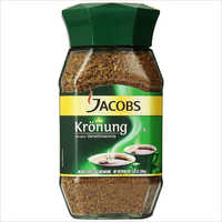 Jacobs Kronung Ground Coffee Beans