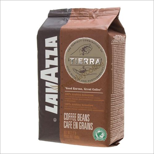 Lavazza Tierra 1 kg Coffee Beans