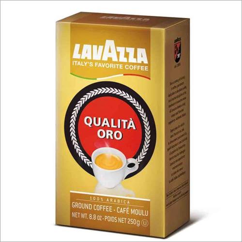 Lavazza Oro Coffee Beans