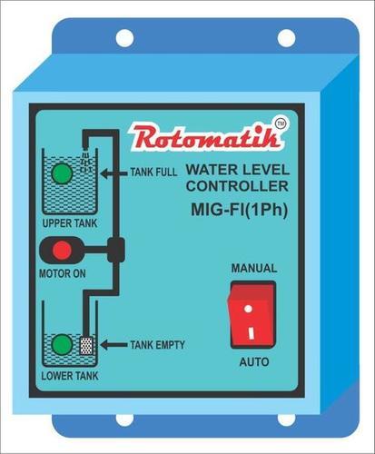 Rotomatik Water Level Controller Float type
