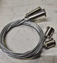 Ceiling Cable Gripper