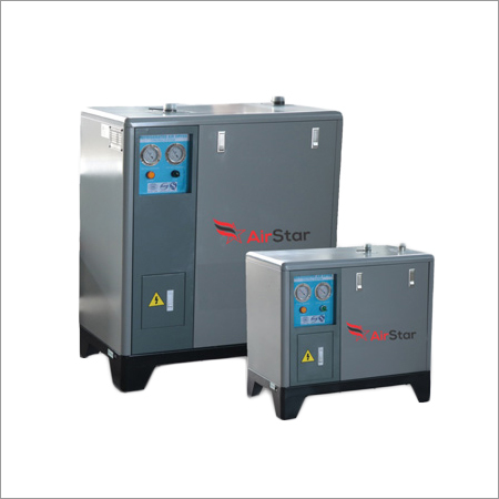 Industrial Eco Refrigerated Air Dryers