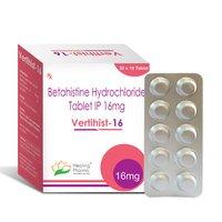 Vertigo Tablet