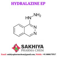 Hydralazine