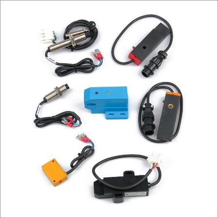 Electric Loom Sensors