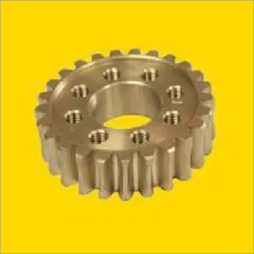 Textile Machinery Aluminum Vamatex Gear