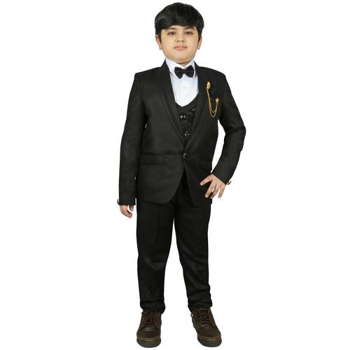 Coat Pant Suit For Boys
