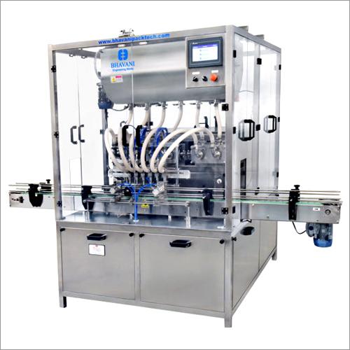 Viscous Filling Machine