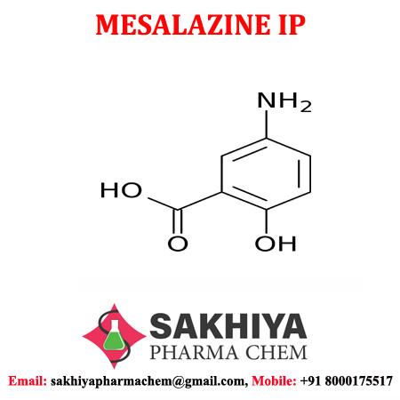 Mesalamine / Mesalazine