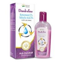 Dandrofine Shampoo