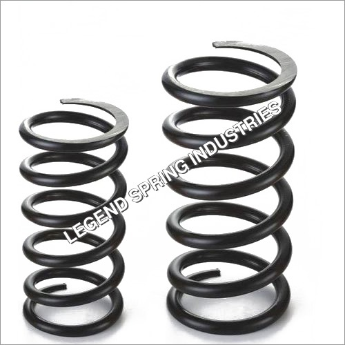 Cylindrical Helical Spring