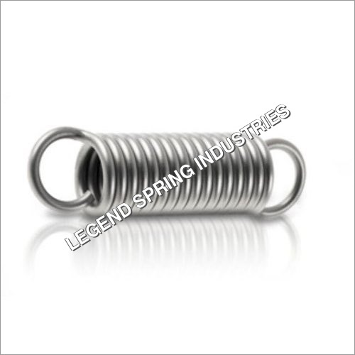 Extension Tension Spring