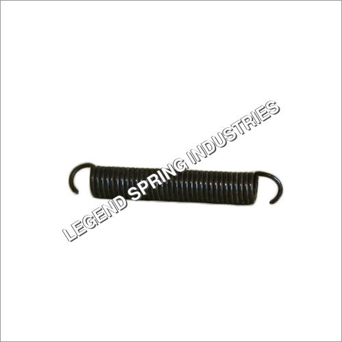 Helical Upholstery Spring
