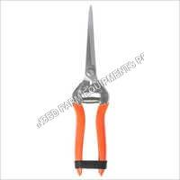 Pruning Secateur Long Blade VAPS 029 10mm Cutting