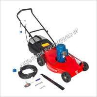 LME21MAX Lawn Mower 21 Inch Heavy Duty 3 HP Electric