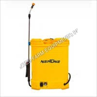 Battery And Knapsack Power Sprayer and Accessories