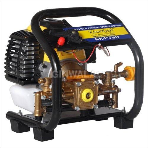 Power Sprayer 780 2 HP Petrol