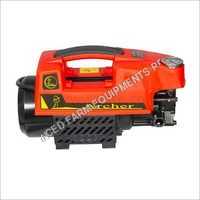 Portable HPW 1 HP Electric Residential Use