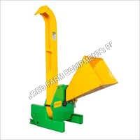 RANGER DAXM50 I 5 HP 3 Phase Electric Agriculture Waste Shredder Cum Wooden Chipper