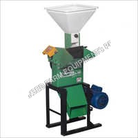 Trapp TRF90 I 2 HP Electric Agri Waste Shredder I Leaf Shredder I Pulverizer I Wood Chipper