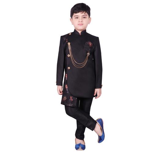 Boys Party Wear Sherwani