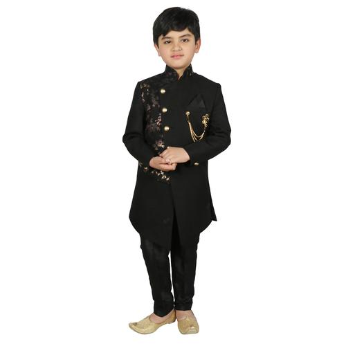 Kids Indo Western Sherwani