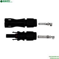 PV4.0 1500V MC4 Solar Cable connector