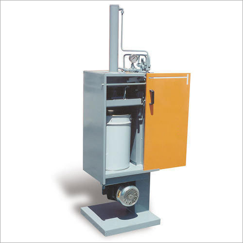 Manual Hydraulic Pressing Machine