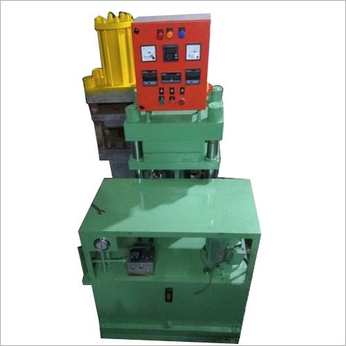 12 x 12 Rubber Moulding Machine