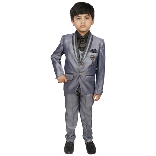 Kids Boy Coat Pant