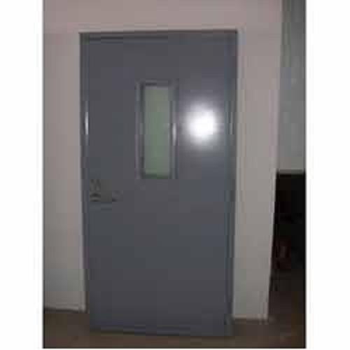 Defined Hinged Hmps Door