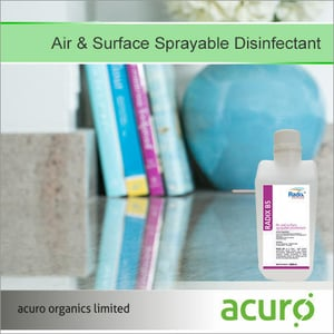 Air And Surface Disinfectant