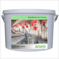 Disinfectant For Poultry