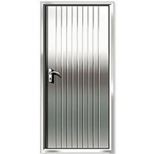 Stainless Steel Hmps Doors