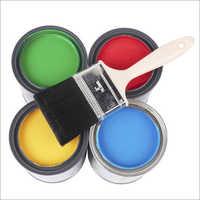 200 And 400 C Heat Resistant Paint