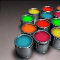 3 S Epoxy Based Paints