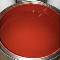 Red Oxide Oil Primer