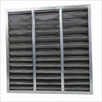Aluminium Industrial Pre Filter