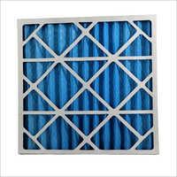 Aluminium Pre Commissioning Filter