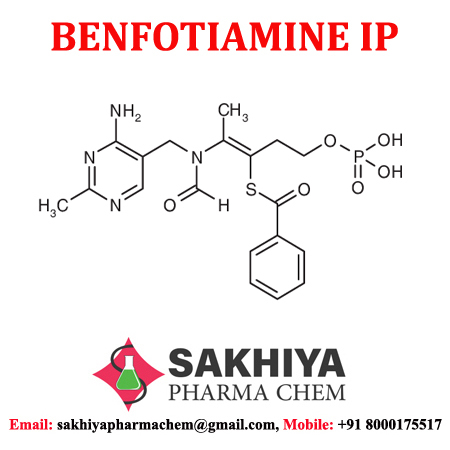 Benfotiamine