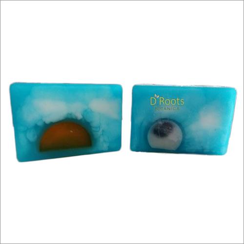 Sky Moon Soap