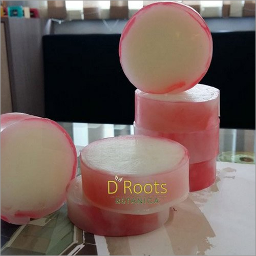Queen's Rose Soap