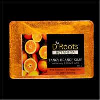 Tangy Orange Glycerine Soap