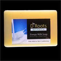 Pampy Milk Soap