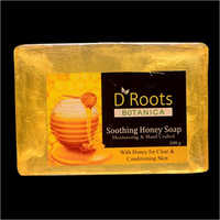 Soothing Honey Soap