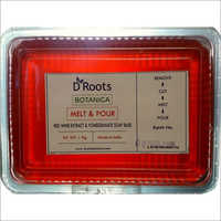 D Roots Botanica Red Wine Extract And Pomegranate Soap Base